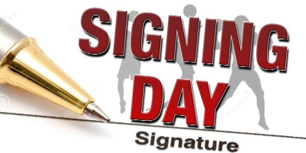 2017 Coastal Empire/Lowcountry National Signing Day signees