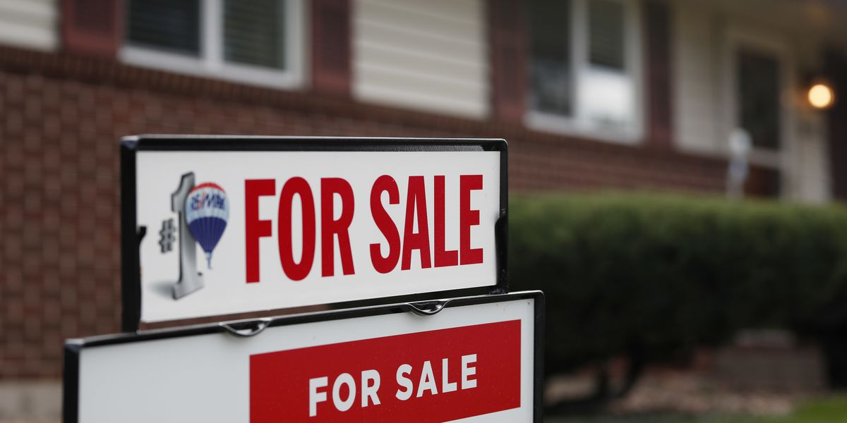 US mortgage rates jump to highest level in nearly 8 years