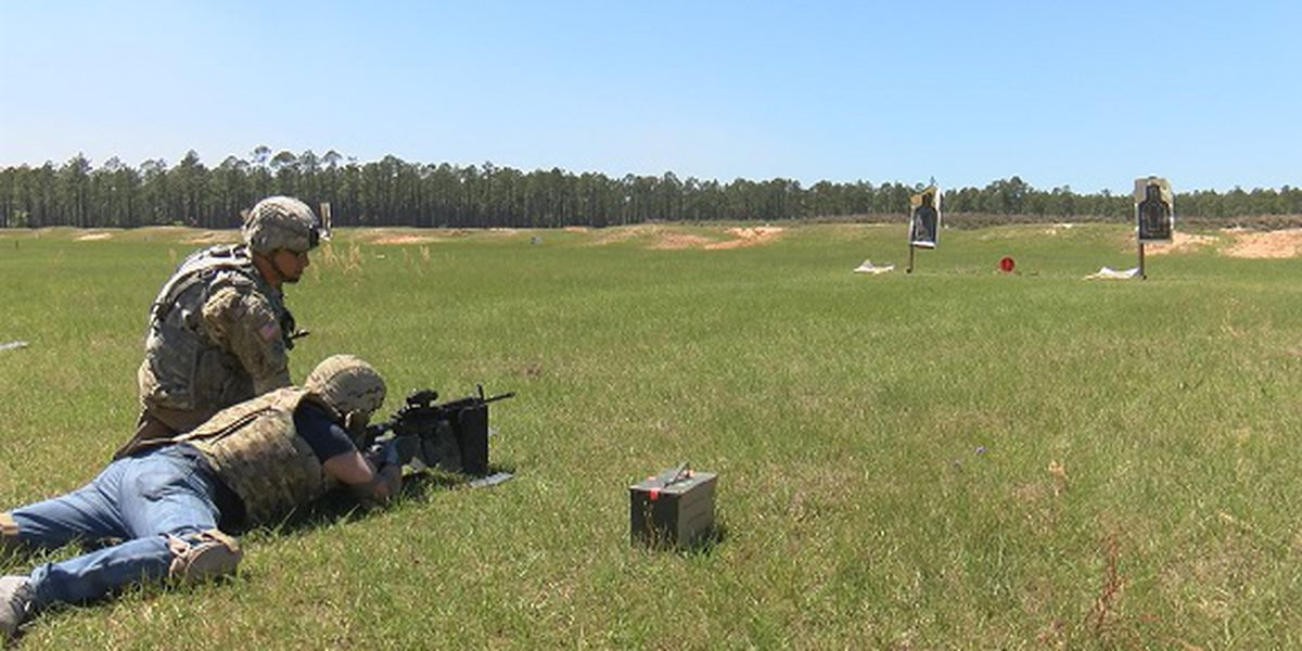 Civilians, community leaders take part in 'Army Day' at Fort Stewart