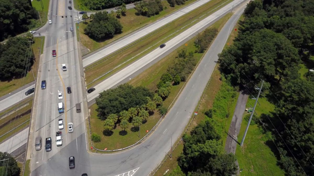 GDOT expected to give update Wednesday on I-16, I-95 widening project