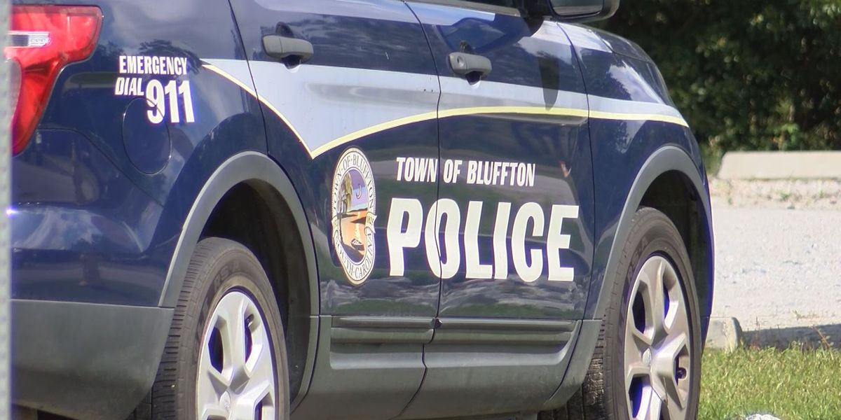 Bluffton Police Department working on relationship with community after peaceful protests