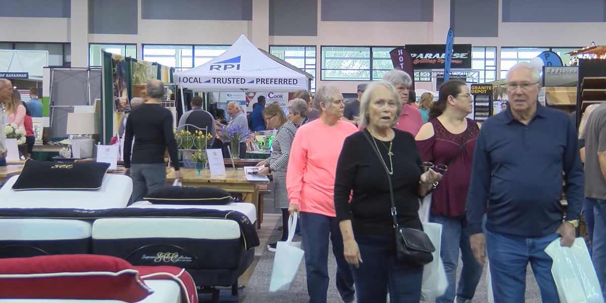 Low Country Home & Garden Show To Bring Together Local Vendors