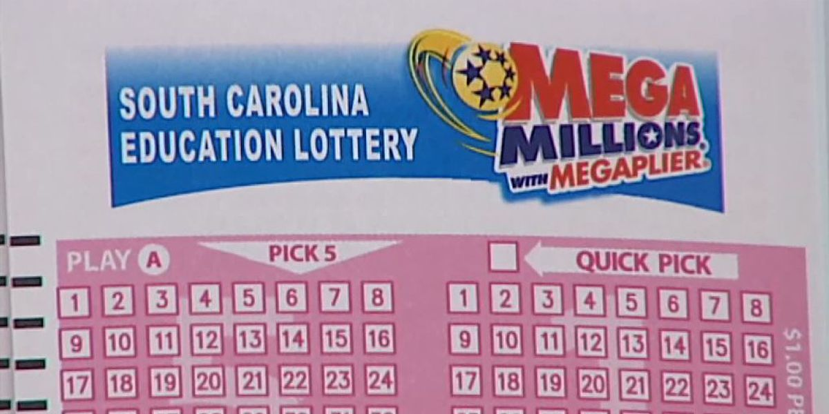 Beaufort woman wins big with lottery ticket bought after voting