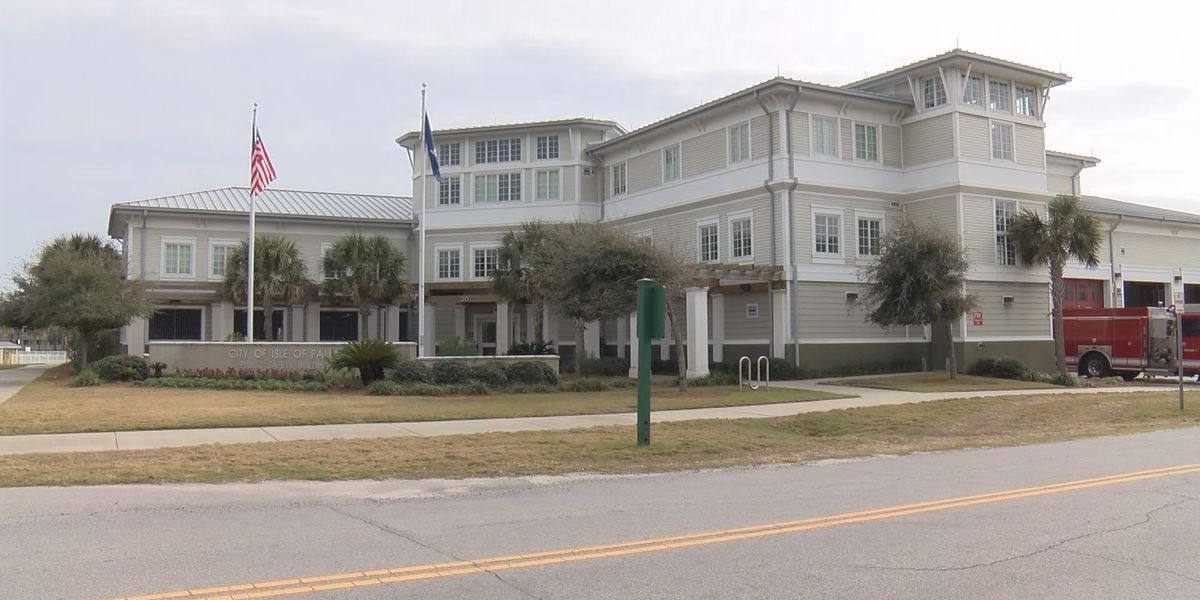 Isle of Palms considering prohibiting check-ins for short term rentals, hotels