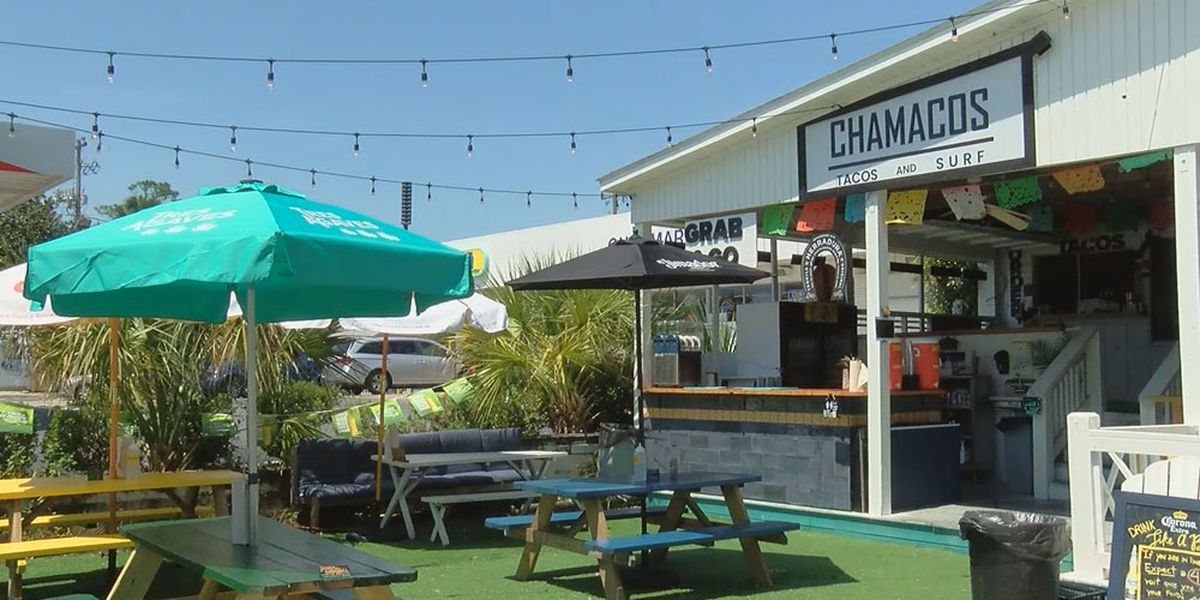 Tybee restaurant reopens for a second time after earlier COVID-19 exposure