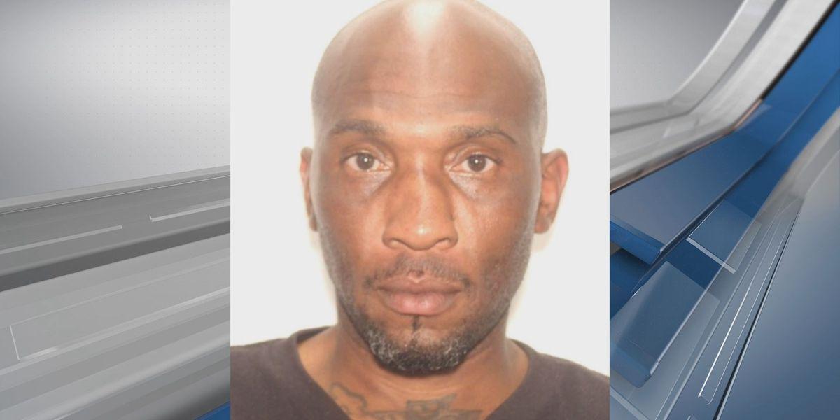 Savannah Police looking for burglary suspect
