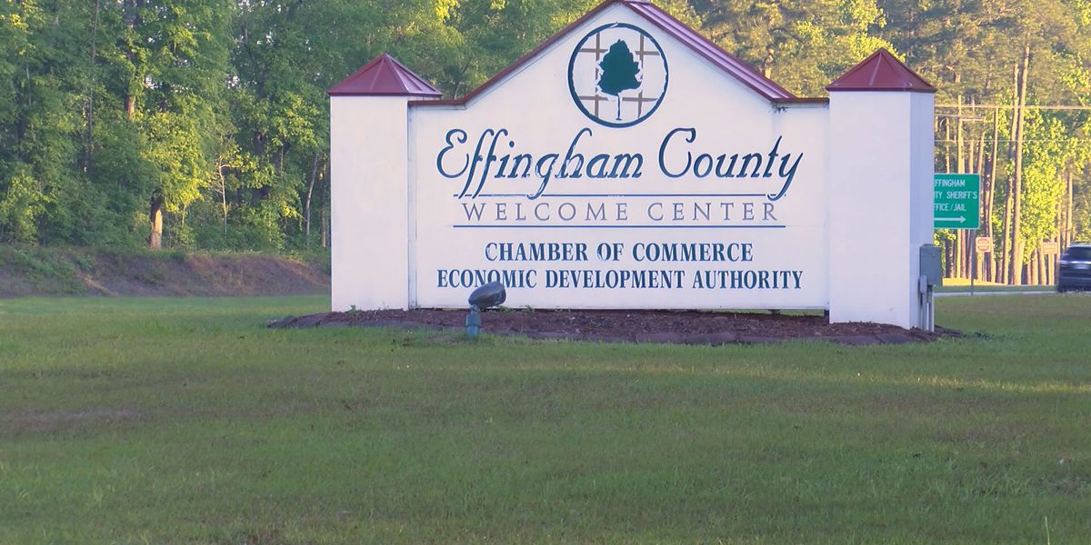 Effingham County working to build a more diverse workforce