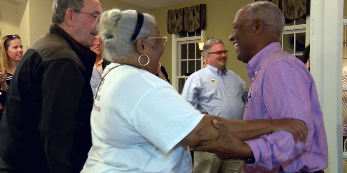 Pooler voters decide on new mayor, city council