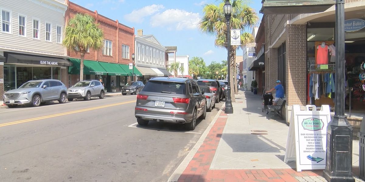 City of Beaufort unanimously passes ordinance requiring face masks in public buildings