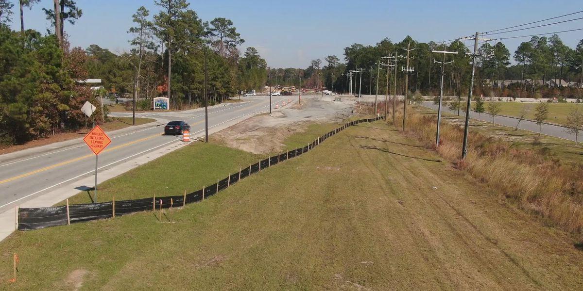 Savannah's 2020 budget includes widening of Benton Boulevard