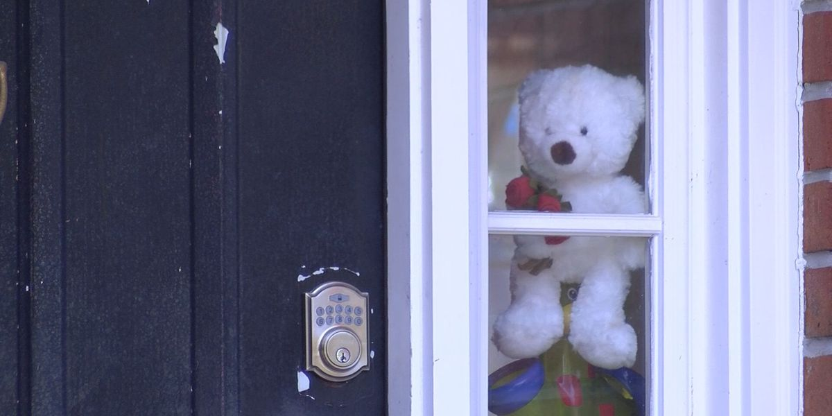 Savannah Islands community holds Teddy Bear Hunt