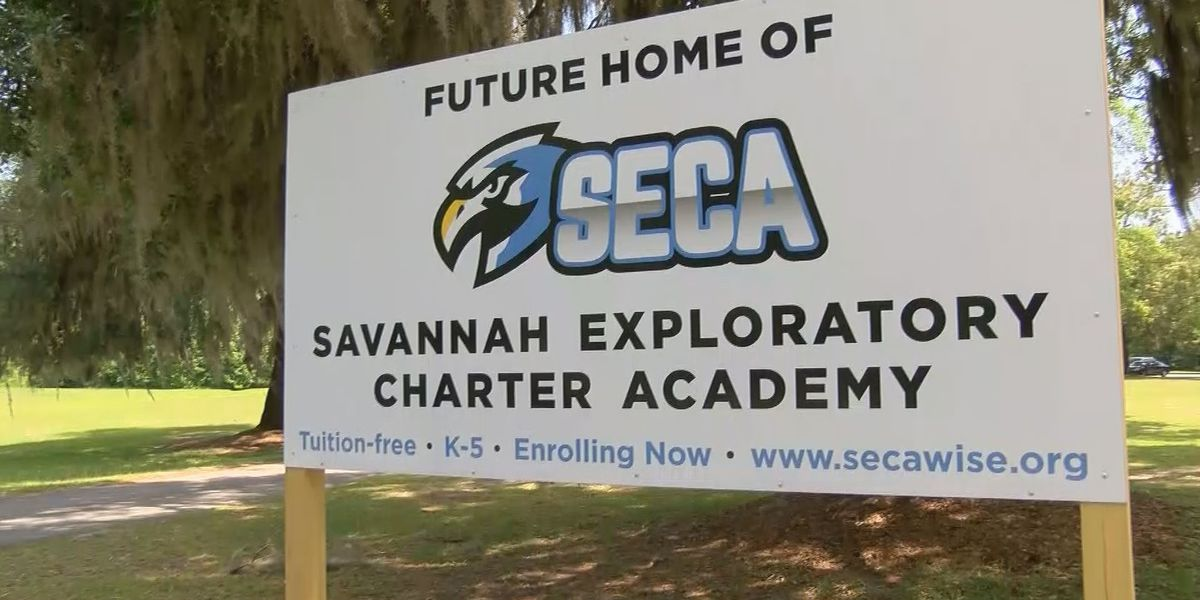 New Savannah charter school delayed by construction costs