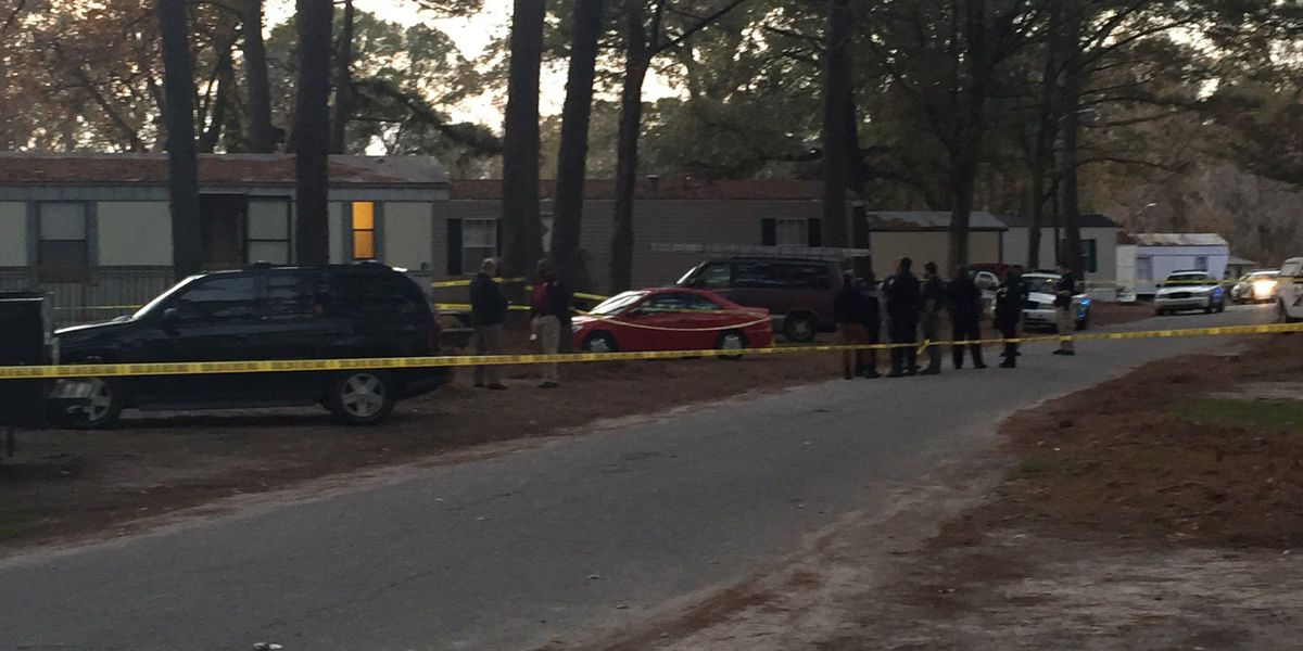 Male, female identified in apparent murder-suicide on Grove Point Rd