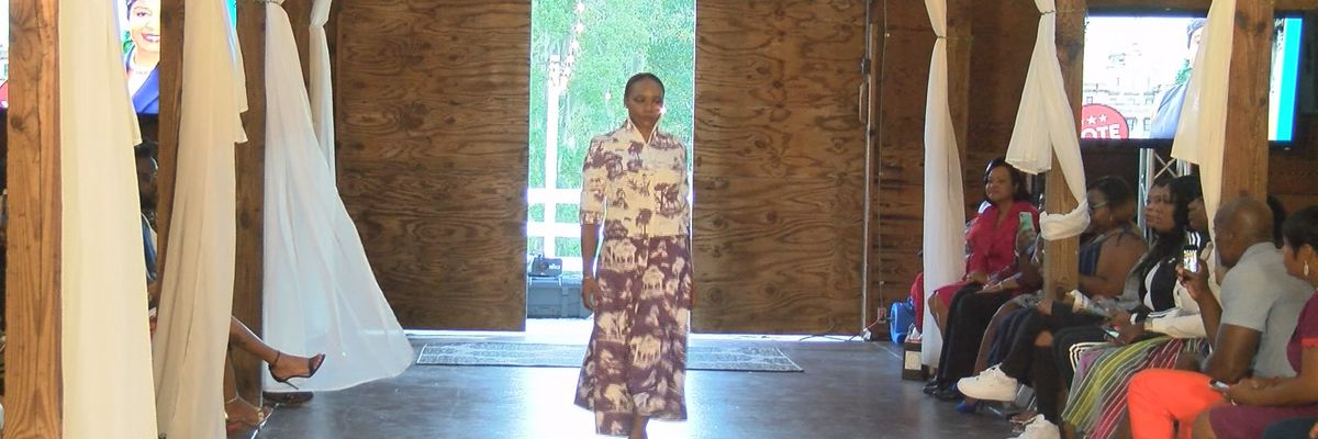Local company holds fashion show in Savannah