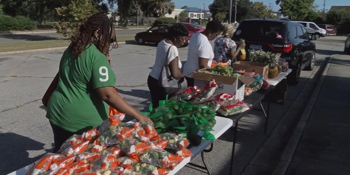 Community Champions: West Broad Street YMCA