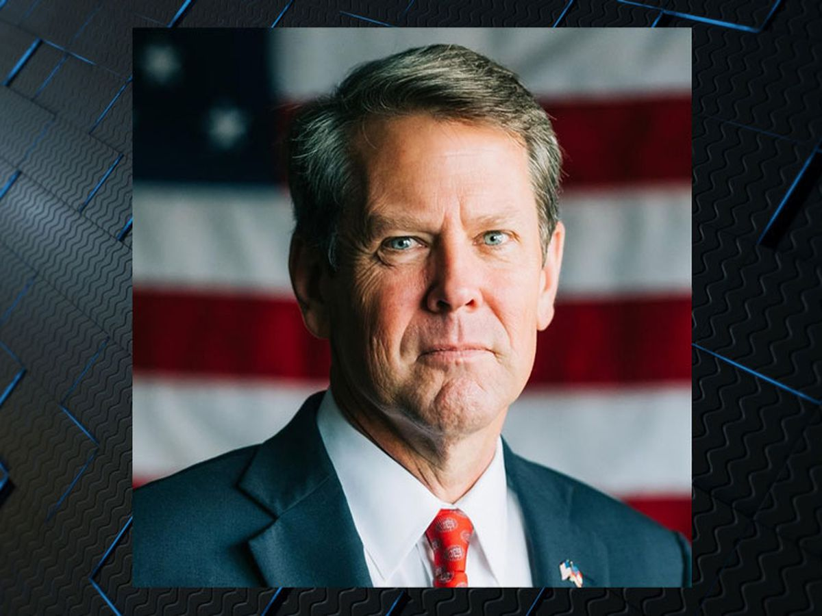 Brian Kemp Bus Tour making stops in Coastal Empire this week