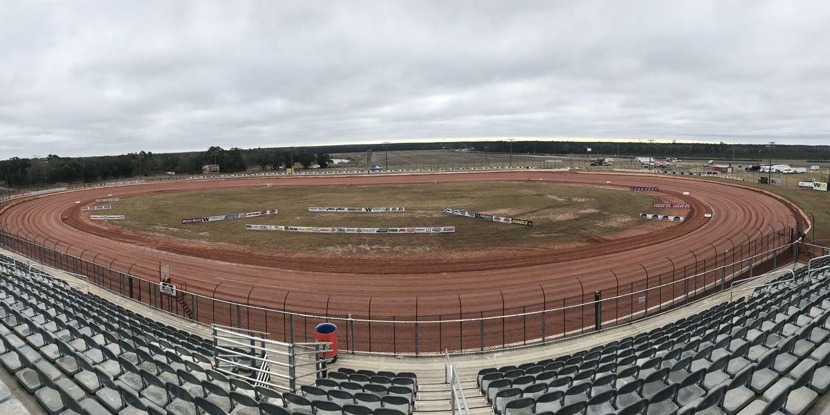 Nationally touring Late Model Series returns to Georgia this weekend