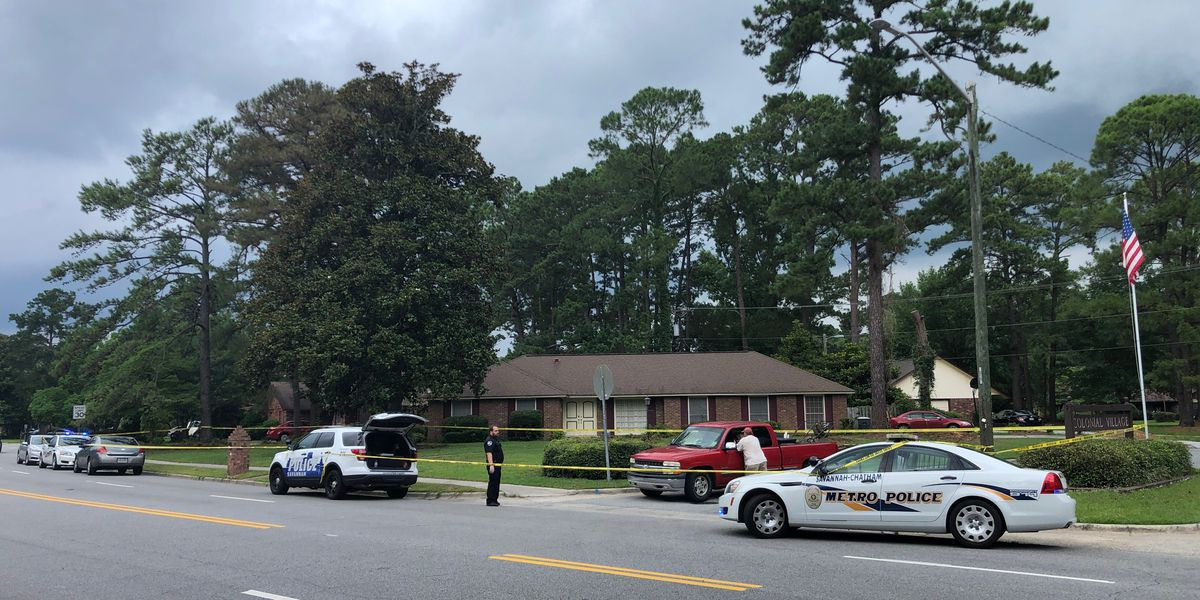 Savannah Police make arrest in accidental shooting on Dorchester Road