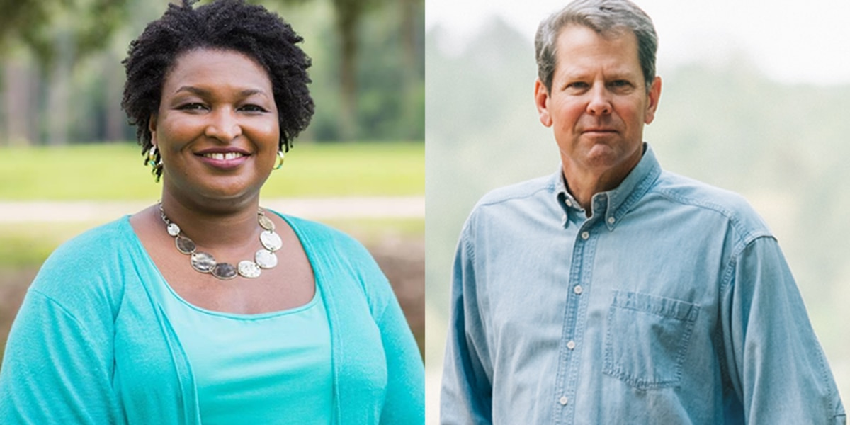 Stacey Abrams to visit the Coastal Empire during early voting tour