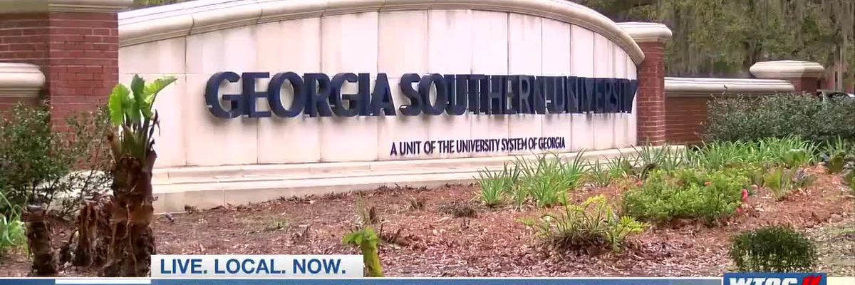 Georgia Southern University holds COVID-19 vaccination clinic