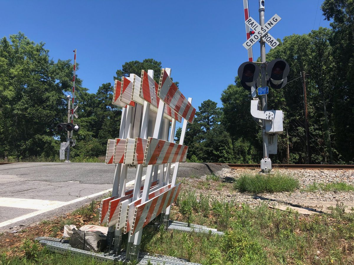 CSX to begin railroad crossing closures in several area counties