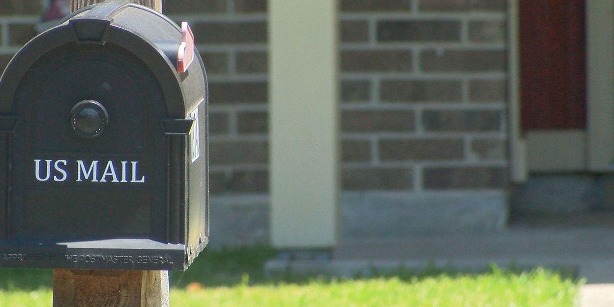 Secretary of State: Return Georgia mail-in ballots now