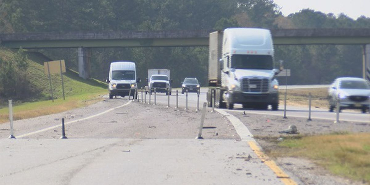 New Exit 3 coming soon to I-95 in Hardeeville