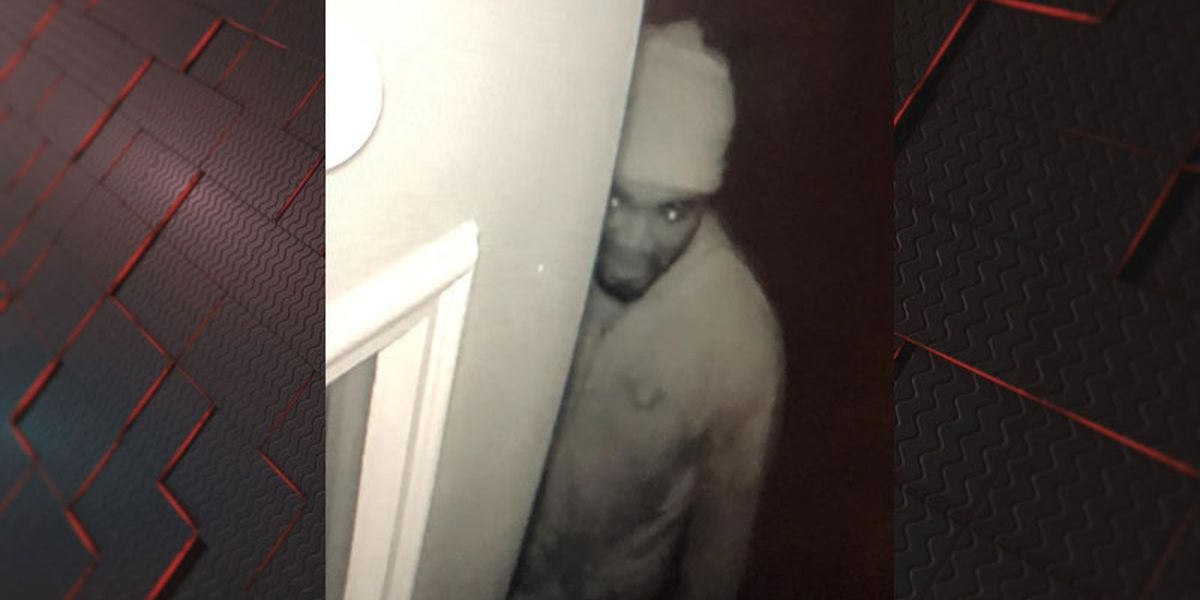 Sheriff's Office seeks help identifying suspect in multiple early morning burglaries in Hilton Head