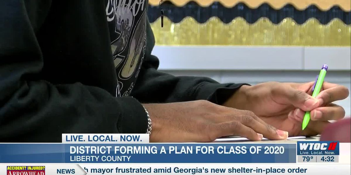 Liberty Co. school leaders looking at plans to help seniors