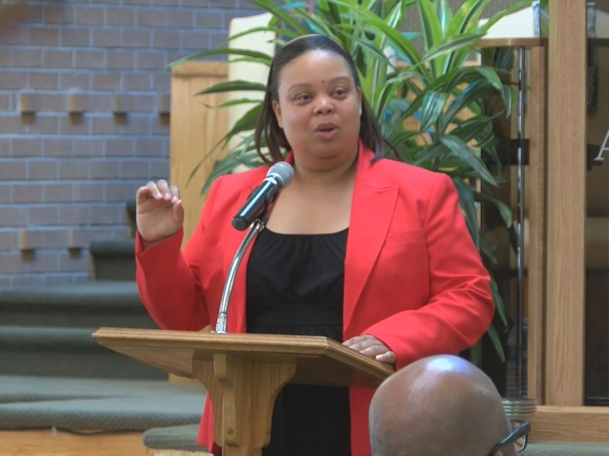 Health District raises HIV awareness ahead of World AIDs Day