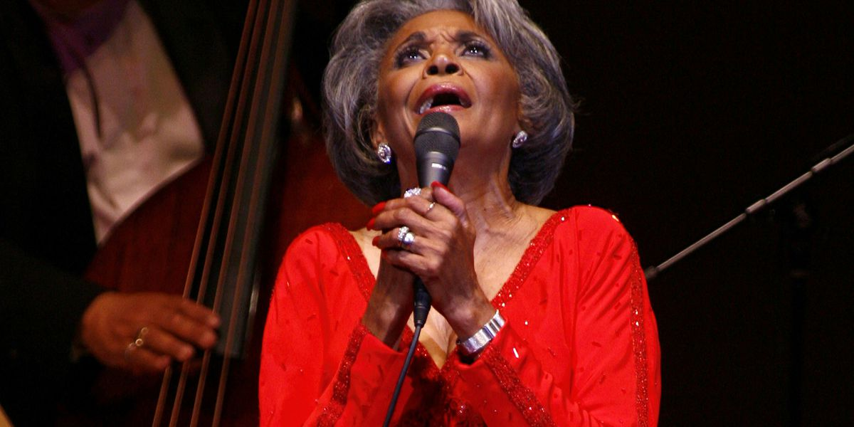 Nancy Wilson, Grammy winning jazz singer, dies at 81
