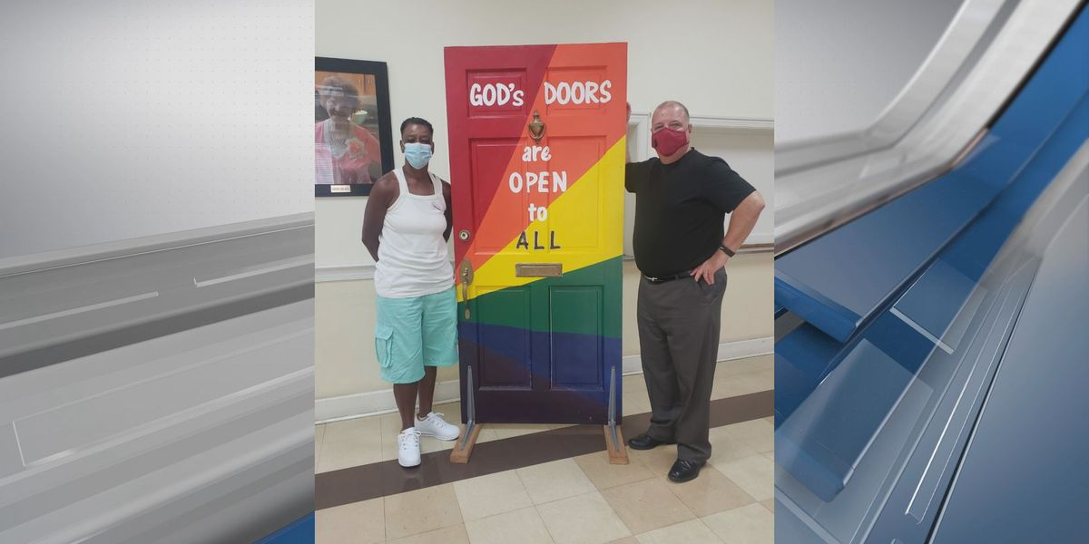 Asbury Memorial Church disaffiliates from United Methodist denomination in support of LGBTQ rights