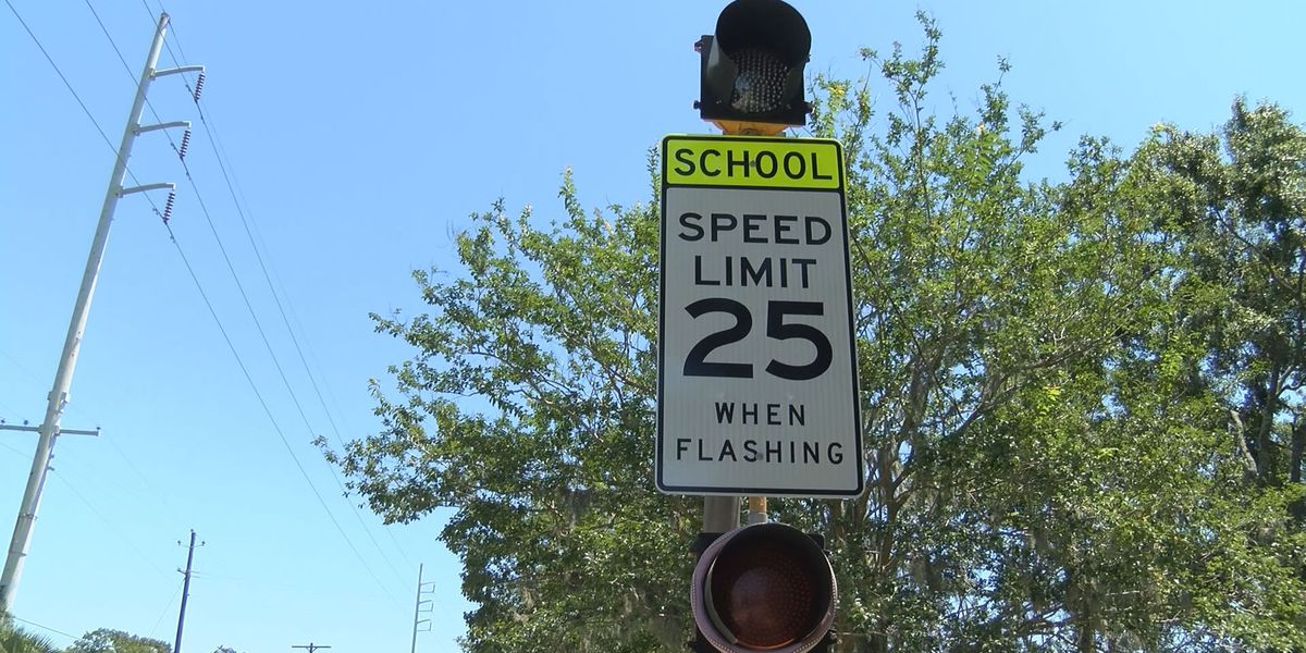 Pooler PD cracks down on school zone speeders