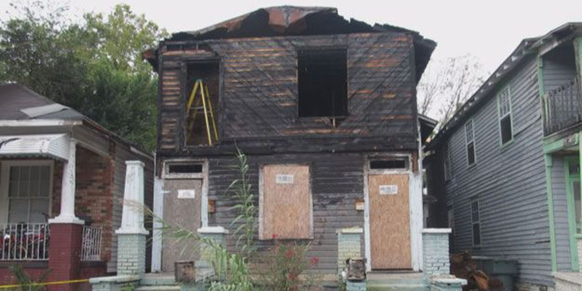 City to begin sending letters to owners of 'chronically blighted' properties