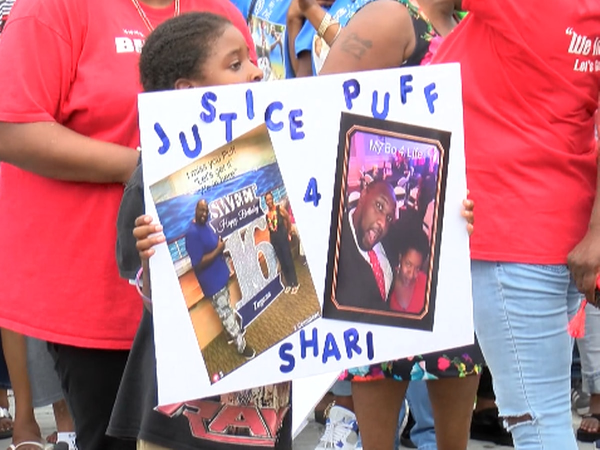 Killed community activist's family planning to sue Savannah, apartment complex for death