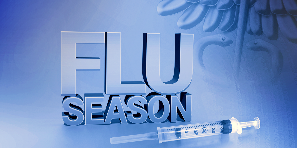 Protect yourself from the flu this holiday season