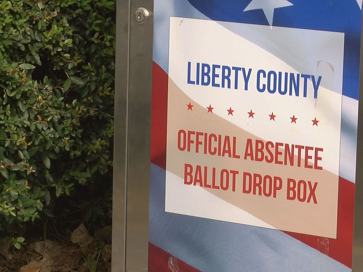 Scanning absentee ballots begins in Liberty Co.