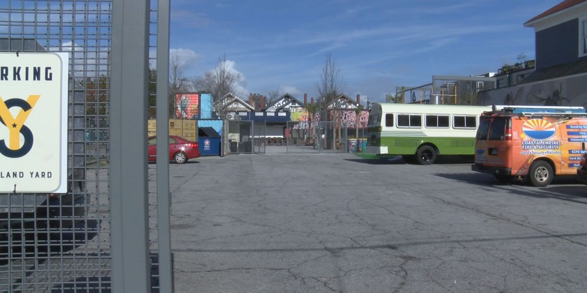 Developments in the Starland District on the rise