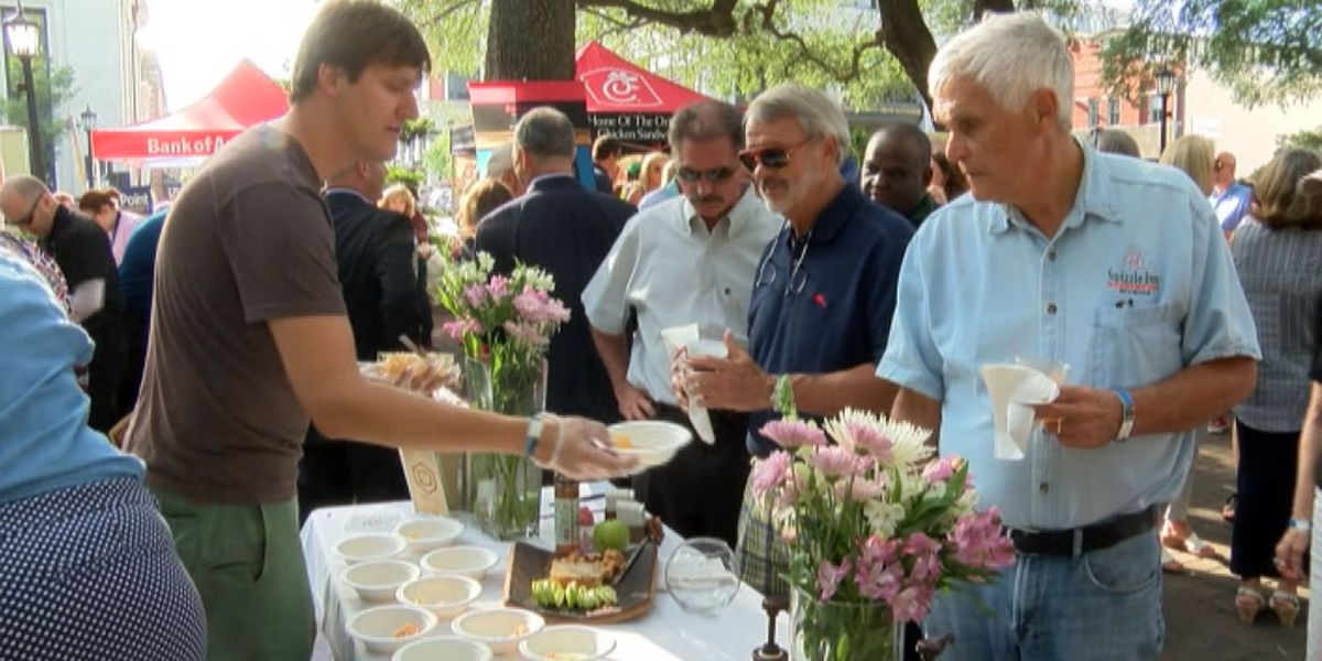 Savannah Chamber to hold 18th annual Taste of Downtown Business Connection