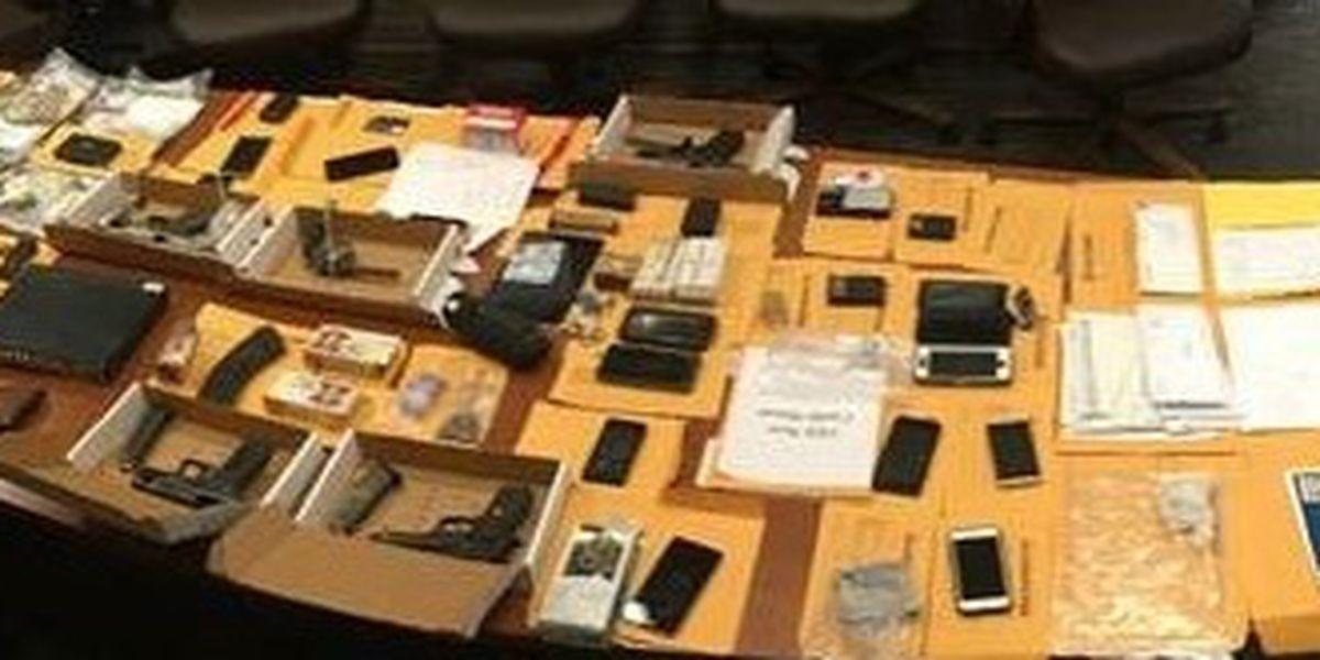 Savannah Police, ATF net seven arrests in Augusta Avenue Corridor operation