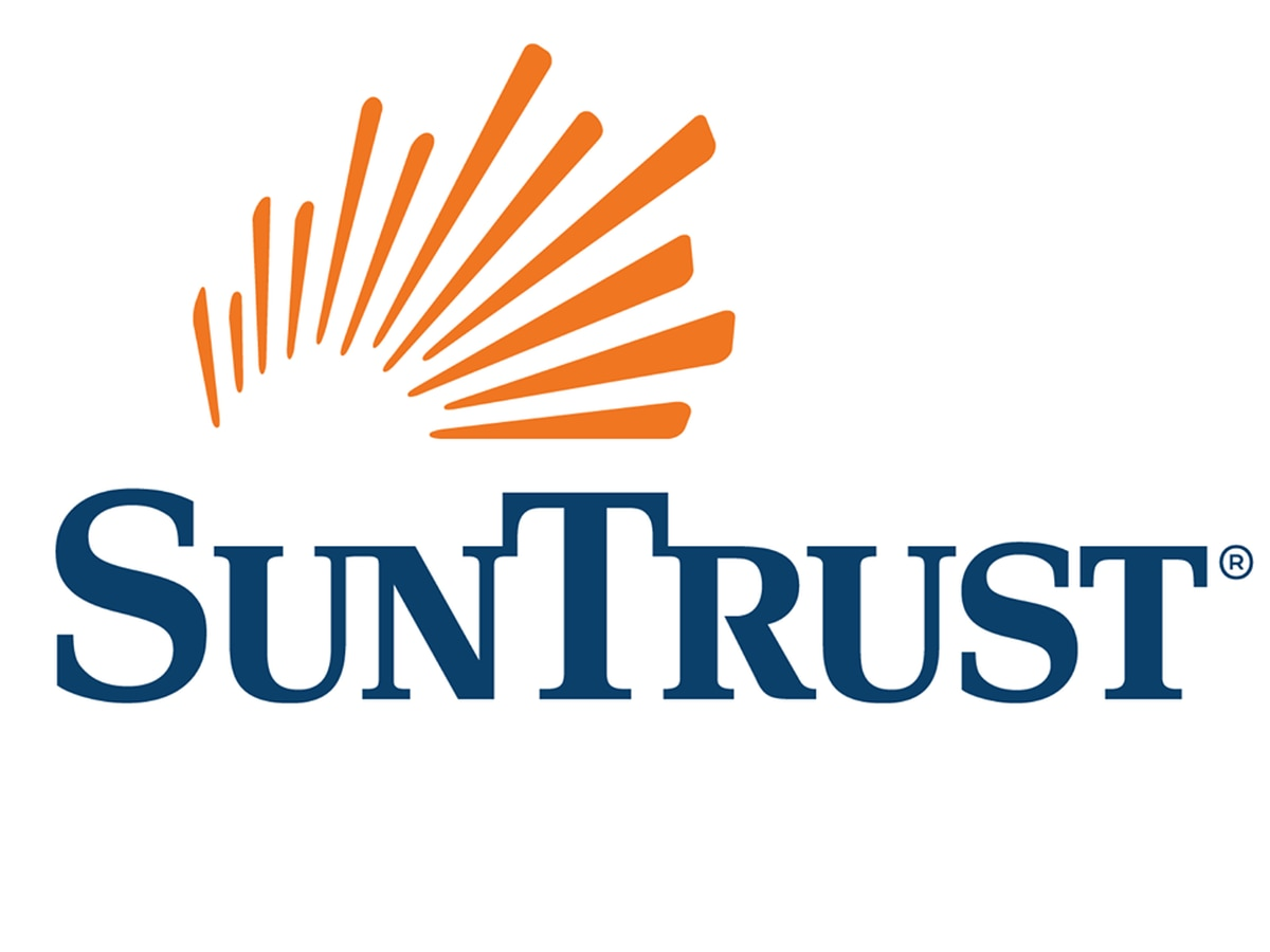 BB&T, SunTrust combining in $66 billion all-stock deal