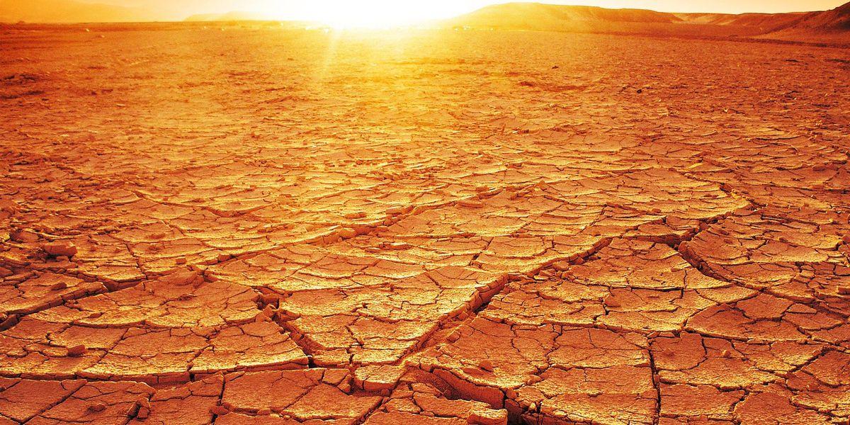 Southern drought relents but not over, despite recent rains
