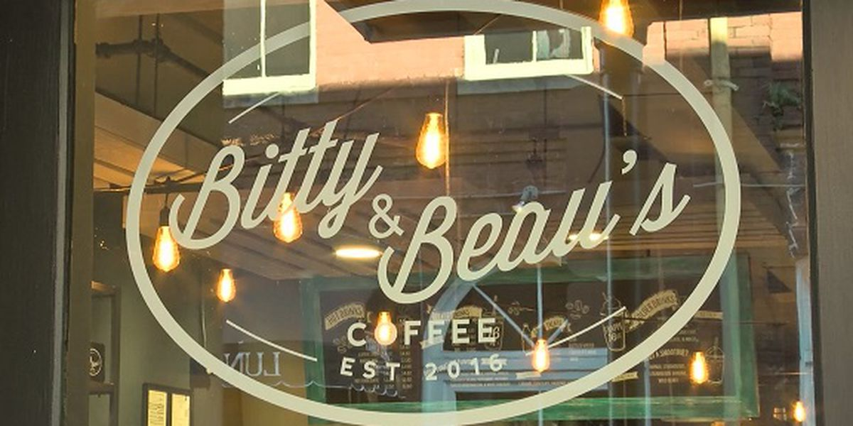 Good News: Bitty & Beau's Coffee opening on W. Congress Street