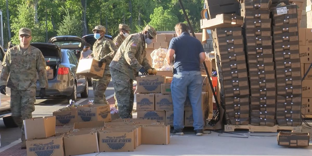 Second Harvest Food Bank days away from critical fundraising date
