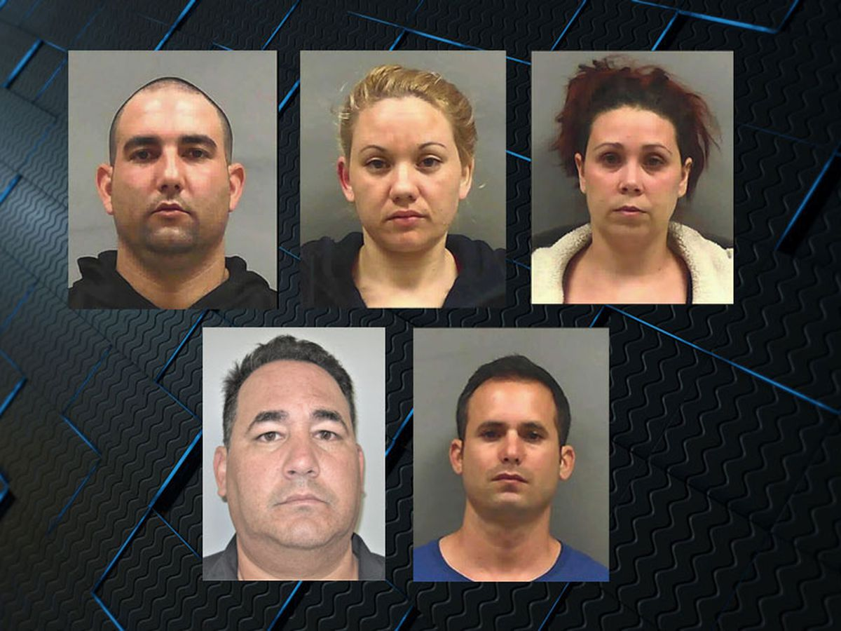 Drug trafficking organization dismantled in Jenkins, Burke counties