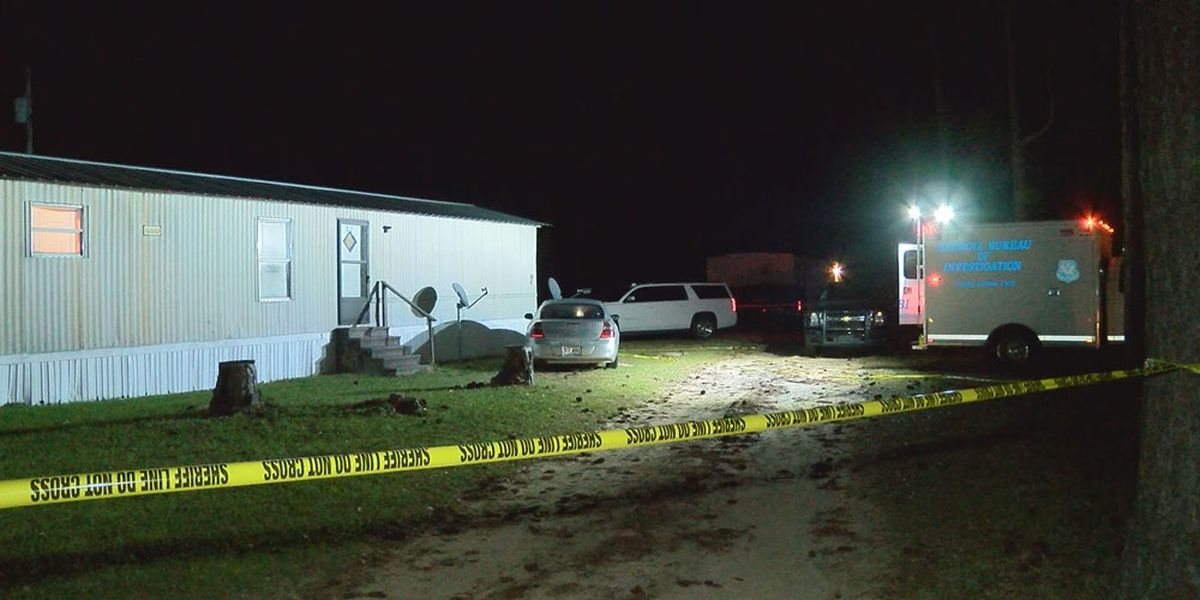 Homicide investigation underway in Tattnall County