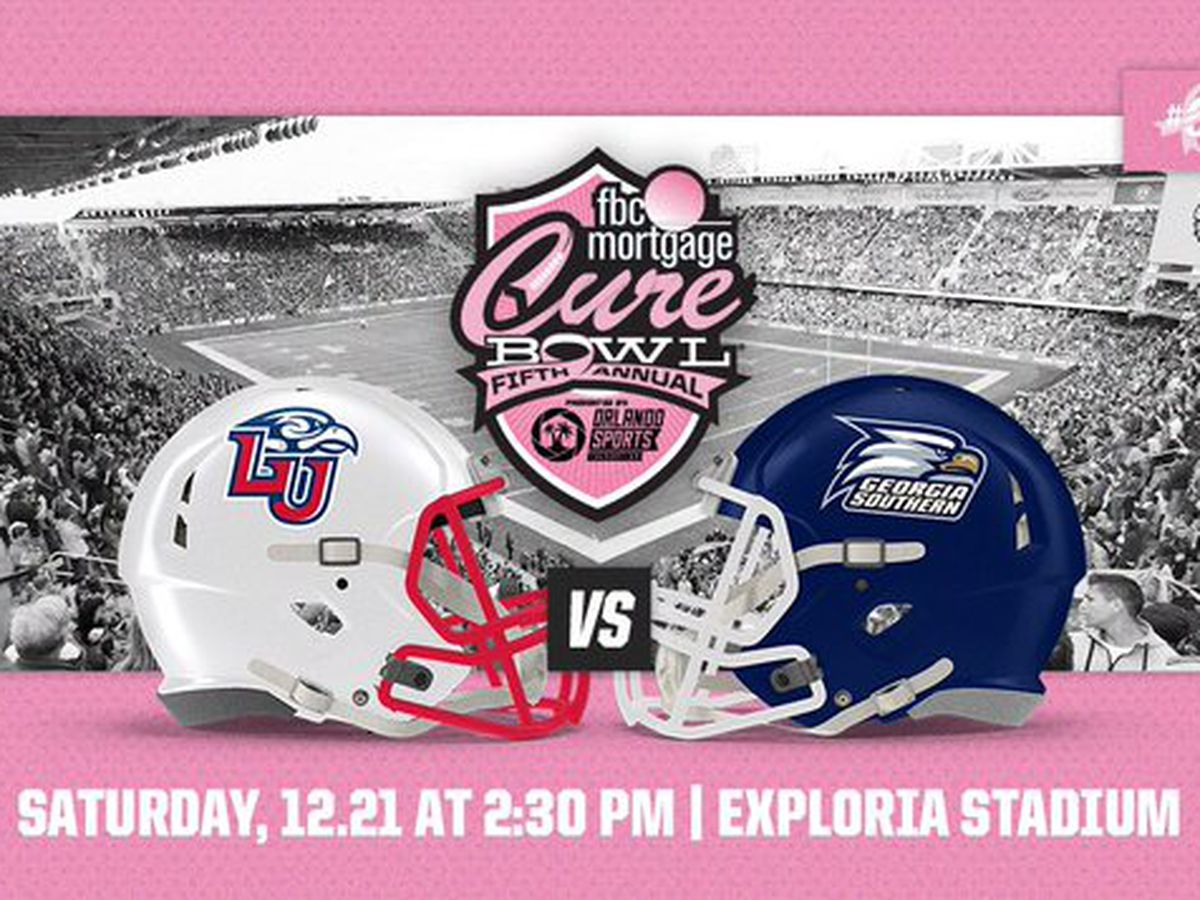 Georgia Southern football accepts invitation to play in Cure Bowl