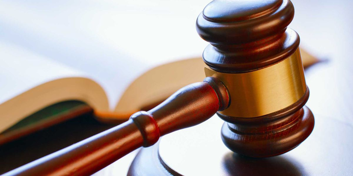 Bryan Co. man sentenced to 15 years for attempting to coerce a child