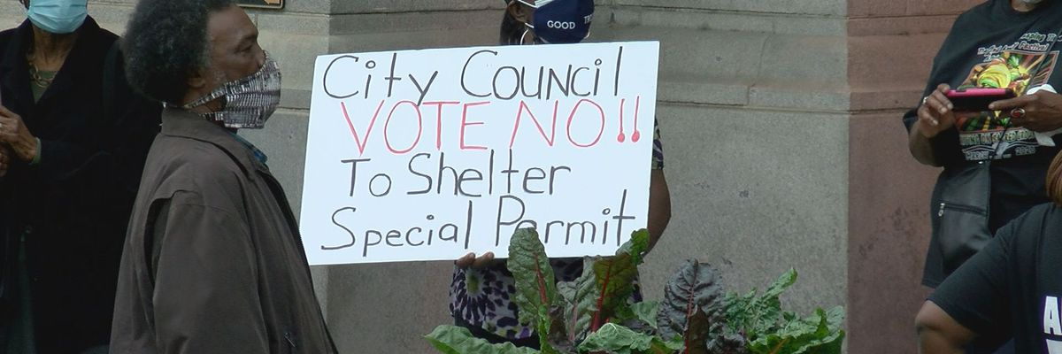 Final vote on proposed West Savannah homeless shelter set for Thursday