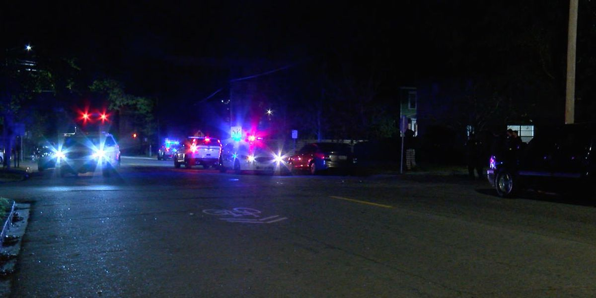 2 injured in shooting in 2500 block of Bull St., SPD investigating
